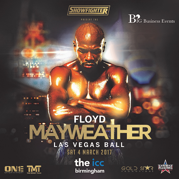 big business events floyd mayweather