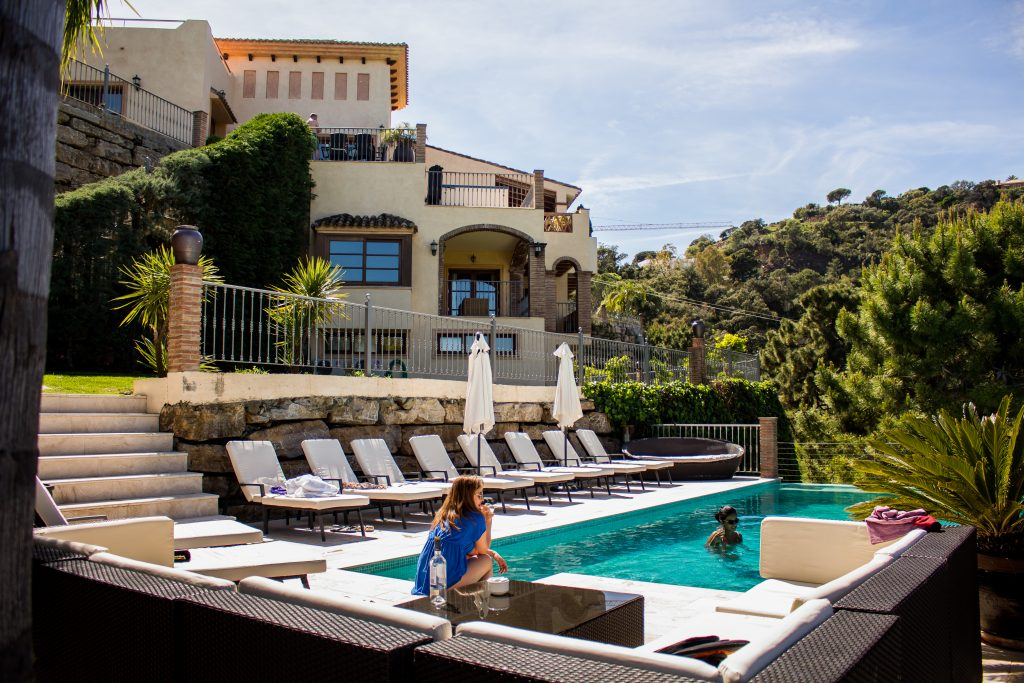 Big Business Retreat Marbella