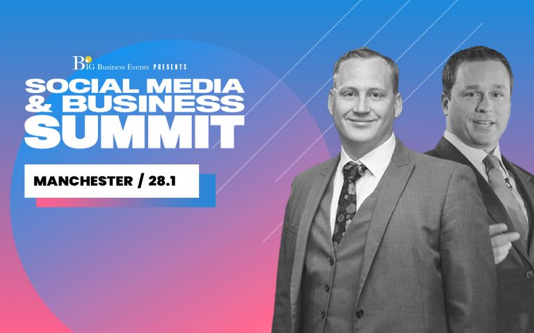Social Media and Business Summit - Manchester