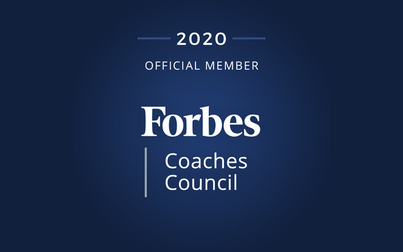 Adam Stott Named Official Member of The Forbes Coaches Council