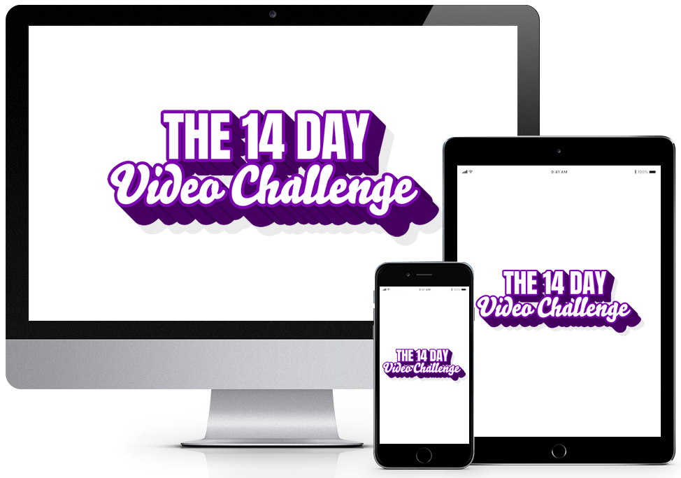14 Day Video Challenge