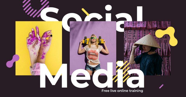 Social Media Domination - Free Live Training