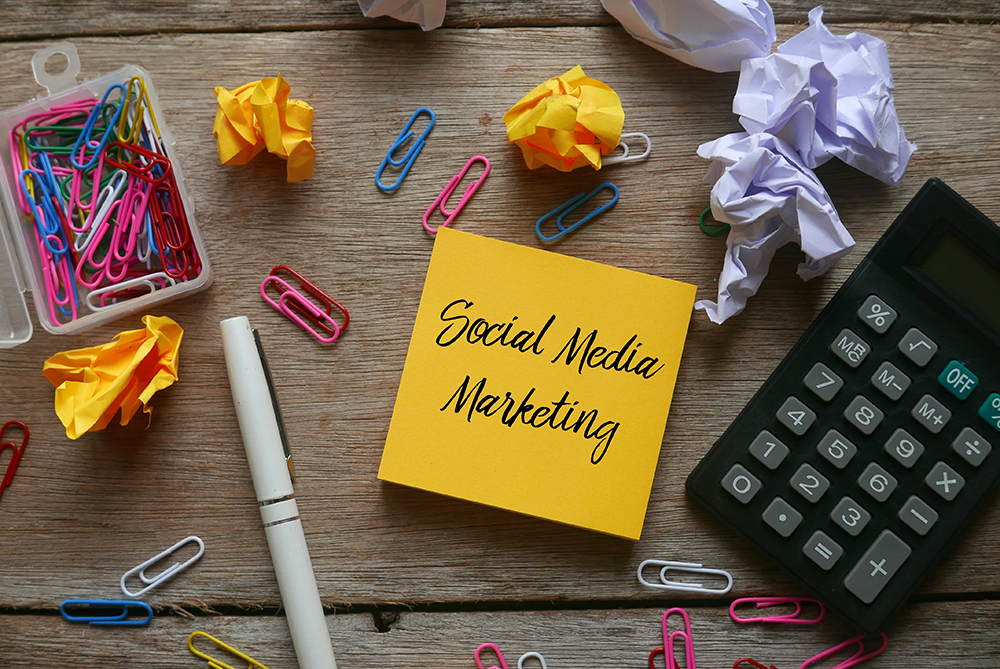 Social Media Best Practices For Business