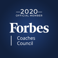 Adam Stott - Member of Forbes Coaching Council