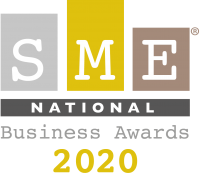 Adam Stott - Judge SME National Business Awards