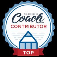 Adam Stott - 6 Figure Coach Contributor